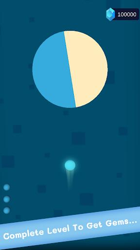 Color Ball Hit - Smash & Splash 1.2 screenshots 1