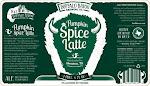 Buffalo Bayou Pumpkin Spice Latte