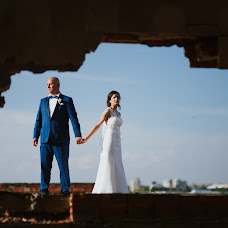Wedding photographer Elena Hristova (ElenaHristova). Photo of 05.10.2017