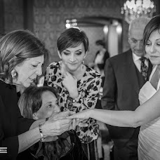 Wedding photographer Domenico Gargarella (domgarga). Photo of 12.01.2015