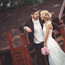 Wedding photographer Aleksandr Burdov (Burdov). Photo of 19.01.2014
