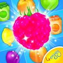 Candy's Trip: Viagem de Candy icon