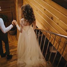 Wedding photographer Anton Sivov (antonsivov). Photo of 30.12.2016