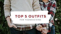 Thanksgiving Outfits - Thanksgiving item
