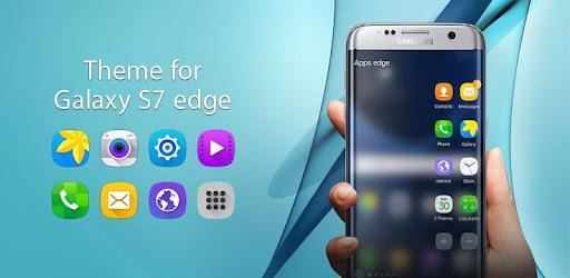 Theme for Samsung S7 Edge - Apps on Google Play