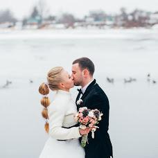 Wedding photographer Slava Khvorostyanyy (Khworostyani). Photo of 16.12.2015