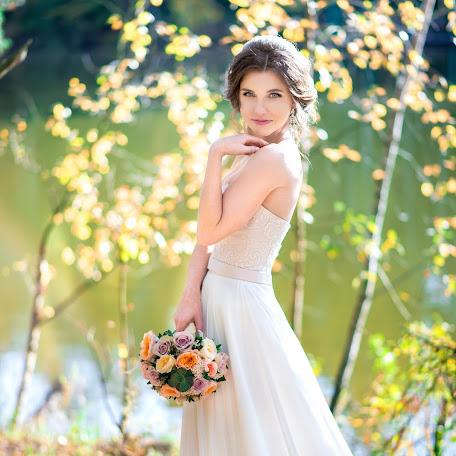 Wedding photographer Andrey Motorkin (AnryMotor). Photo of 01.12.2016