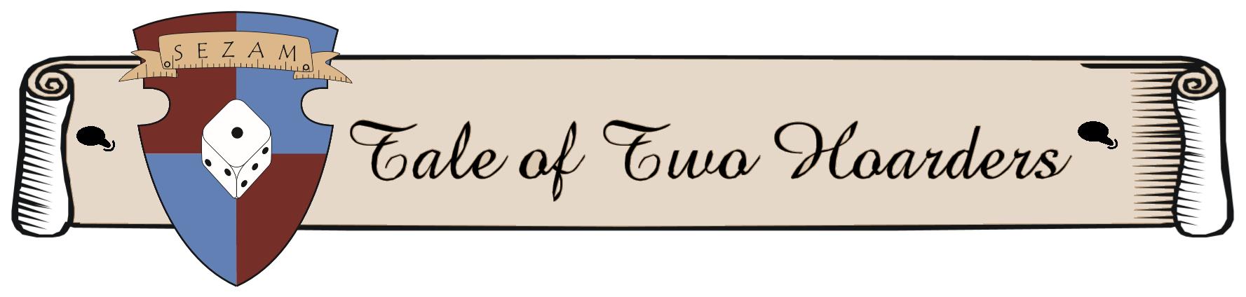 Tale of Two Hoardes: Uskršnja posla