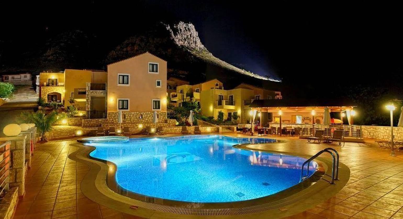 Pilot's Villas Luxury Suites