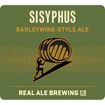 Real Ale Sisyphus Barleywine Ale
