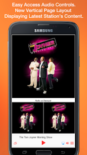 The Tom Joyner Morning Show- screenshot thumbnail