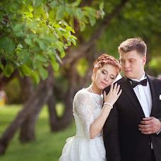 Wedding photographer Olya Bogoslovova (OlliOlli). Photo of 22.07.2014