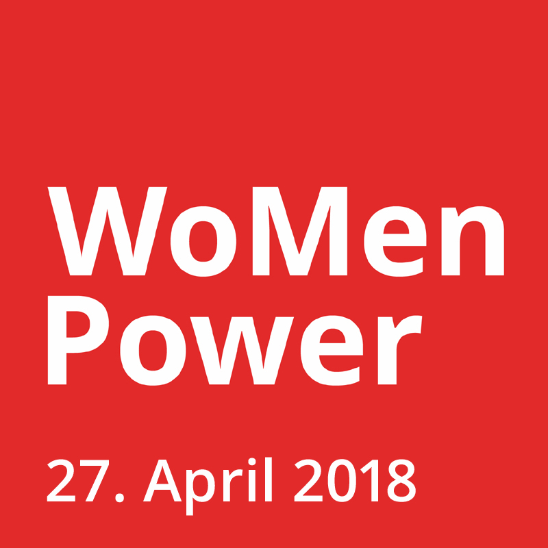 Womenpower Kongress Logo