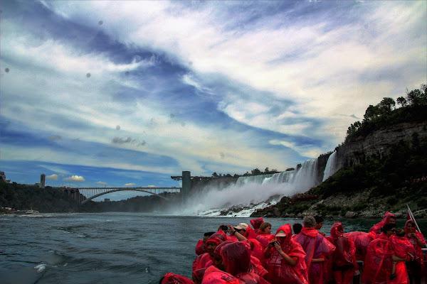 Niagara Falls - Canada di FrancescaWagnerL