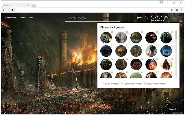 Adventure films wallpaper hd fantasy movies chrome web store - Chrome web store wallpaper ...