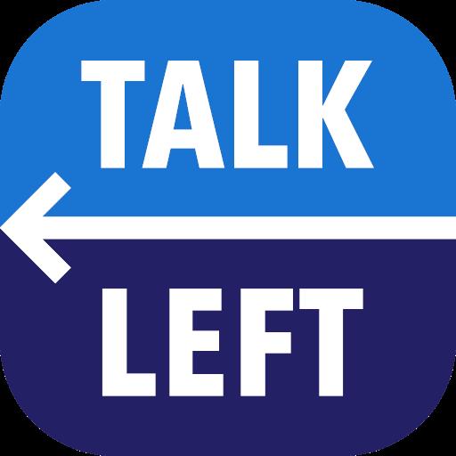 Talk Left - Progressive Talk Radio
