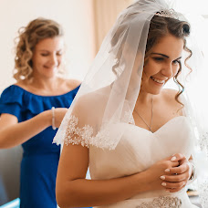 Wedding photographer Alina Khodaeva (hodaeva). Photo of 18.03.2016