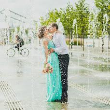 Wedding photographer Aleksandr Likhachev (llfoto). Photo of 27.02.2015