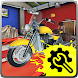 Motorcycle Mechanic Simulator - Androidアプリ