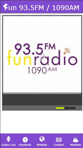 Fun 93.5FM 1090AM
