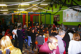 Photo: mucha fiesta