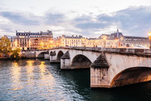 Passer une journée à Paris