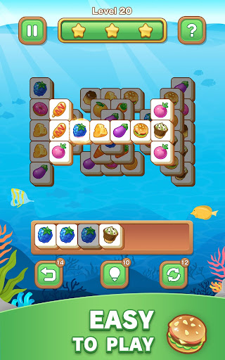 Tile Clash-Block Puzzle Jewel Matching Game 1.0.18 9