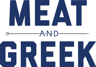 Meat and Greek