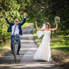 Svatební fotograf Vojta Hurych (vojta). Fotografie z 11.08.2015