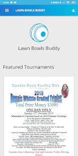 Download Lawn Bowls Buddy For PC Windows and Mac apk screenshot 2
