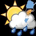 Weather Argentina icon