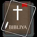 Tagalog Bible (Ang Biblia) icon