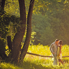 Wedding photographer Dima Gal (RoboSanta99). Photo of 04.10.2013