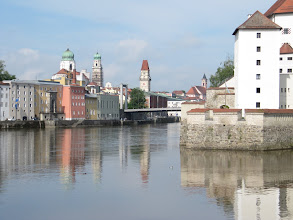 Photo: Day 57 - Passau #6