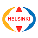 Helsinki Offline Map and Travel Guide icon