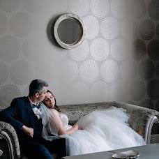 Wedding photographer Peter Sorok (sorok). Photo of 16.09.2018
