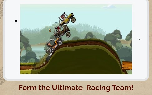 Hill Climb Racing 2 Apk MOD (Unlimited Money) 10