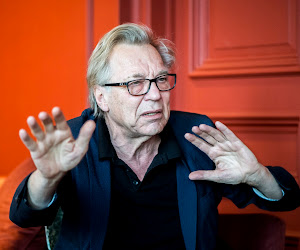 """Jarige Jan Mulder (75) is """"bang voor de hele sport, publiek hoort erbij!"""""""