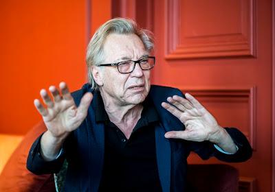 """Jan Mulder kijkt enorm uit naar Rode Duivel: """"Drie keer briljant is ook genoeg"""""""