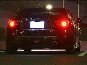 86  GT limitedのLEDのカスタム事例画像 くろまめ(20)さんの2019年01月19日18:40の投稿