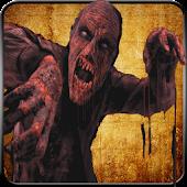 Zombie City Defence