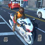Bike Rider Traffic Motor Racing - Rider Racing 3D
