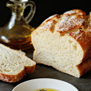Extra Virgin Olive Oil For Dipping Bread Recipes