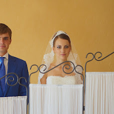 Wedding photographer Aleksey Moschevikin (moshevikin). Photo of 21.03.2013