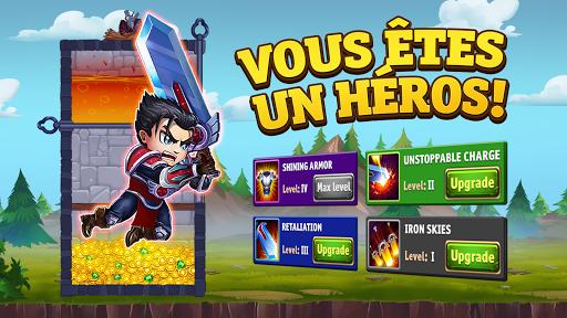 Télécharger Gratuit Hero Wars  APK MOD (Astuce) screenshots 1