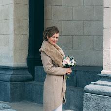 Wedding photographer Sasha Morskaya (amorskaya). Photo of 27.04.2018
