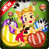 Tải Game Games Candy Dayaks New Legend!
