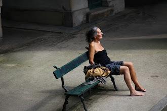 Photo: CHO Mi Jin, sans titre, 2014