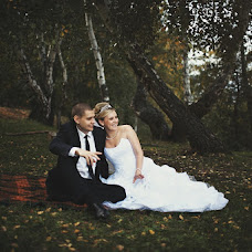 Wedding photographer Evgeniy Petrov (orenwed). Photo of 04.11.2012