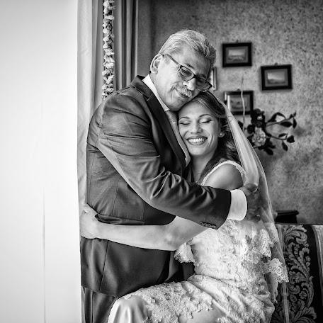 Wedding photographer Vincenzo Quartarone (quartarone). Photo of 24.03.2018
